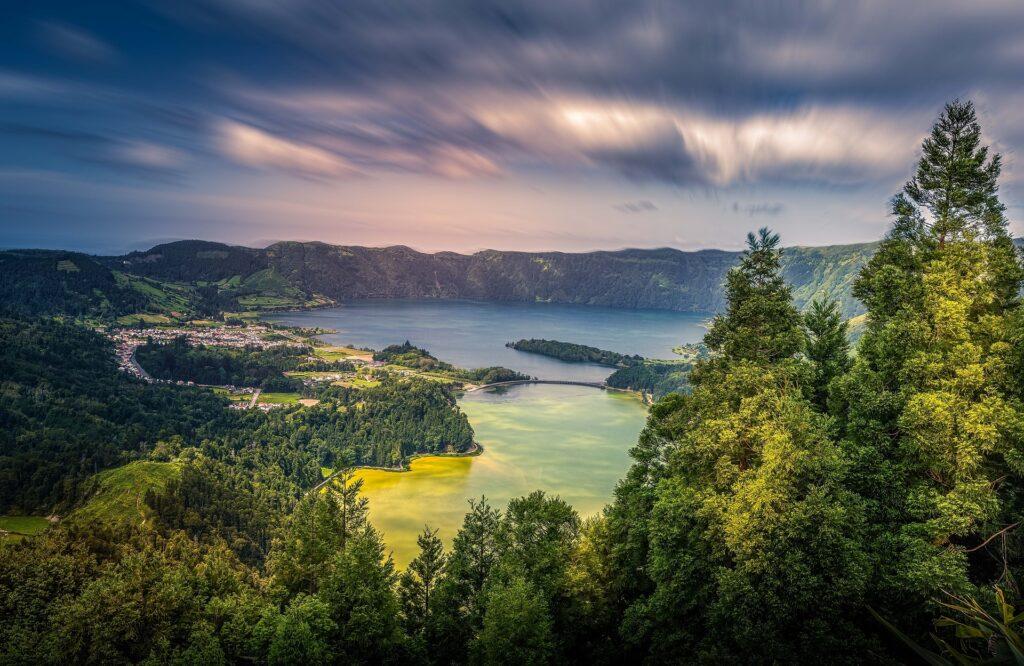 Açores - Ilha de S.Miguel