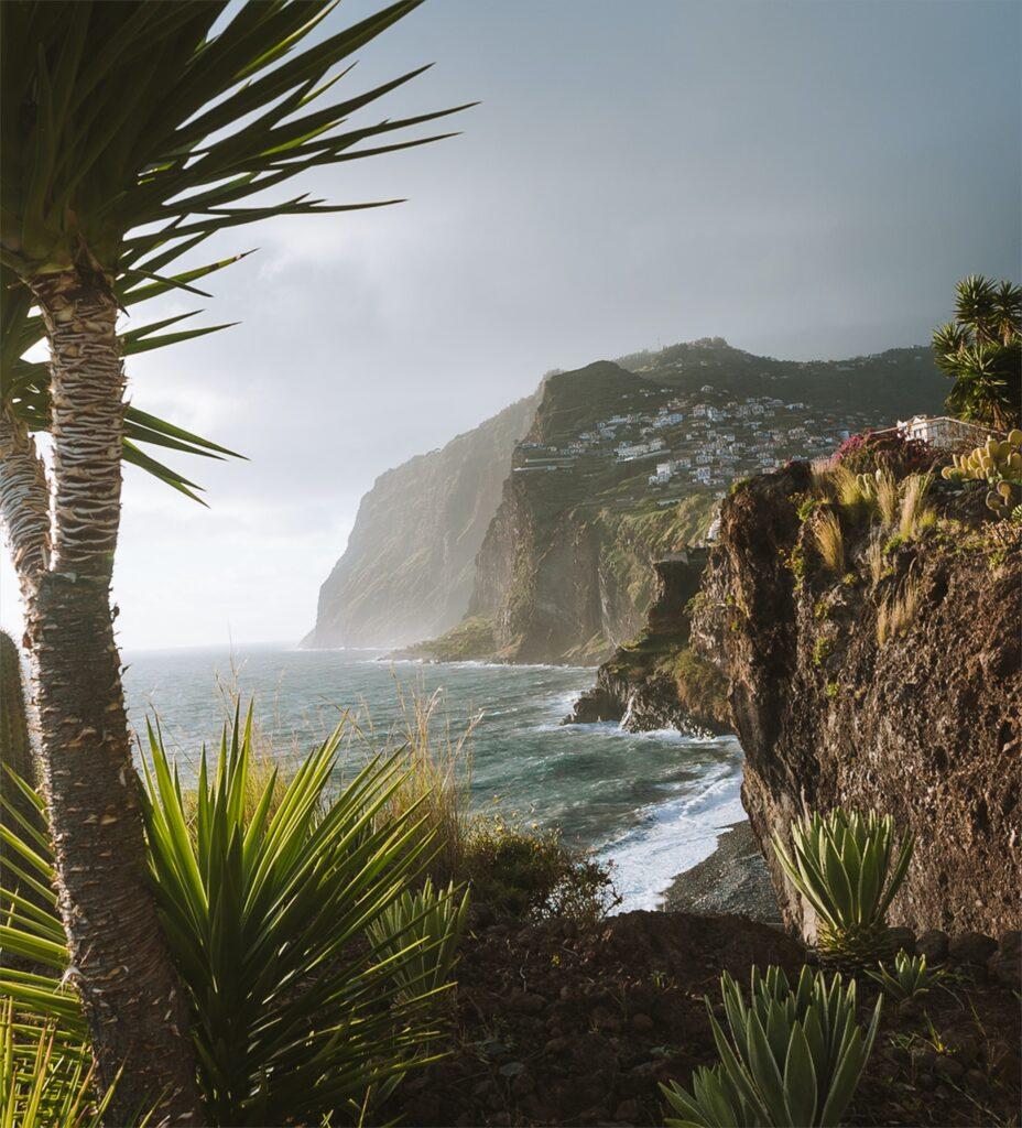 Escapada na Madeira