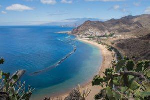Férias em Tenerife