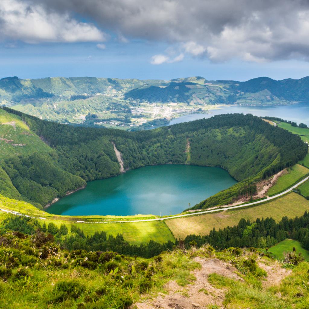 Pacotes de Viagem aos Açores - a partir de 2 noites