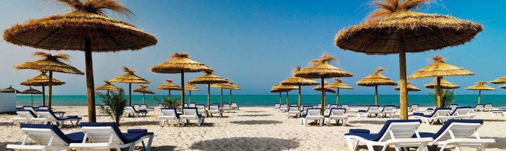 Ilha de Djerba - Reservas antecipadas 5% de desconto