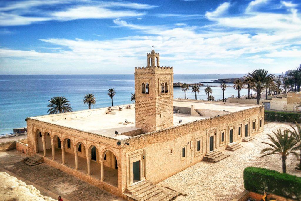 Promoção Tunísia - voo direto
