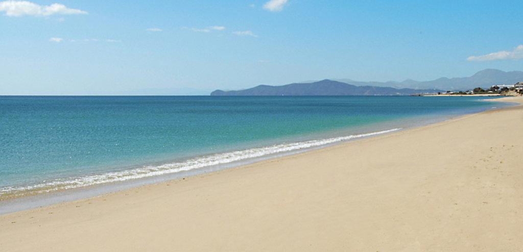 Praia de SAïdia