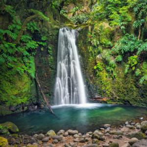 Visitar os Açores