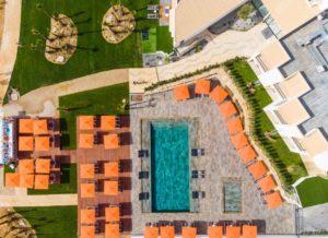 Hotel **** Albufeira